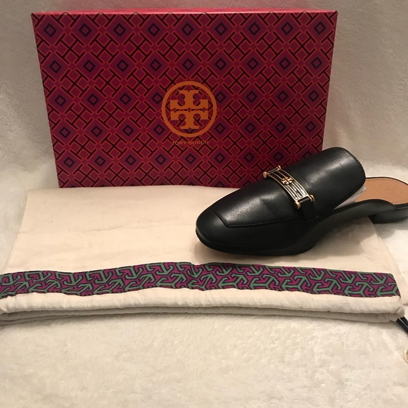 0a1dcd38d TORY BURCH- AMELIA BACKLESS LOAFER